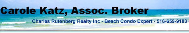 Lido Beach New York Real Estate